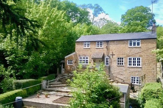 Thumbnail Cottage for sale in Stoke Abbott, Beaminster