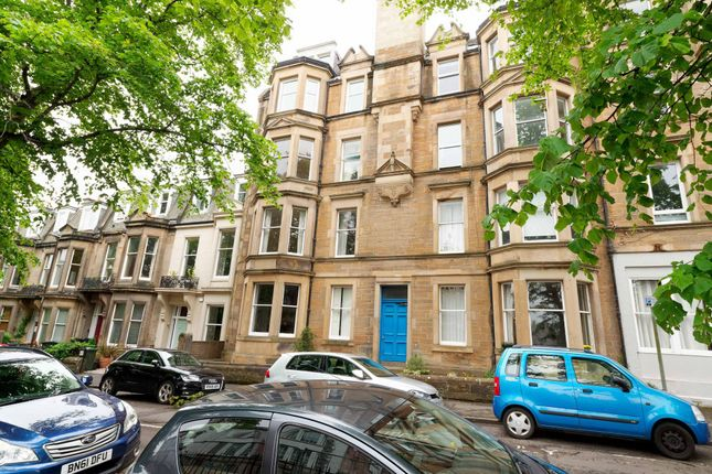 Thumbnail Flat for sale in Westhall Gardens, Bruntsfield, Edinburgh
