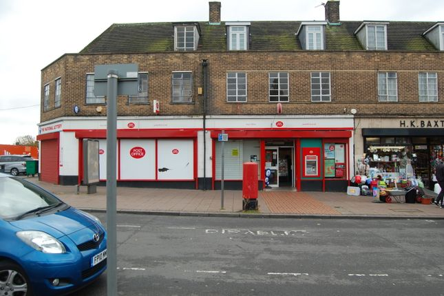 Thumbnail Retail premises for sale in Bracebridge Drive, Nottinghamshire