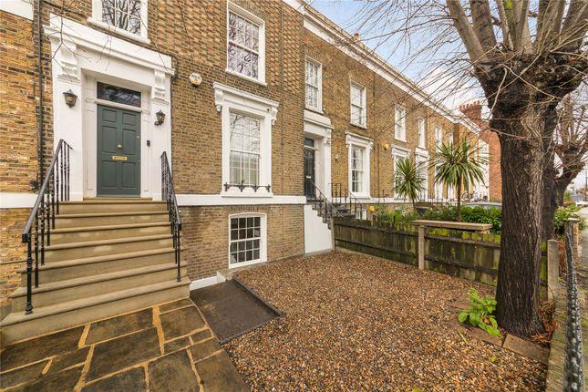 Thumbnail Terraced house for sale in Englefield Road, De Beauvoir, London