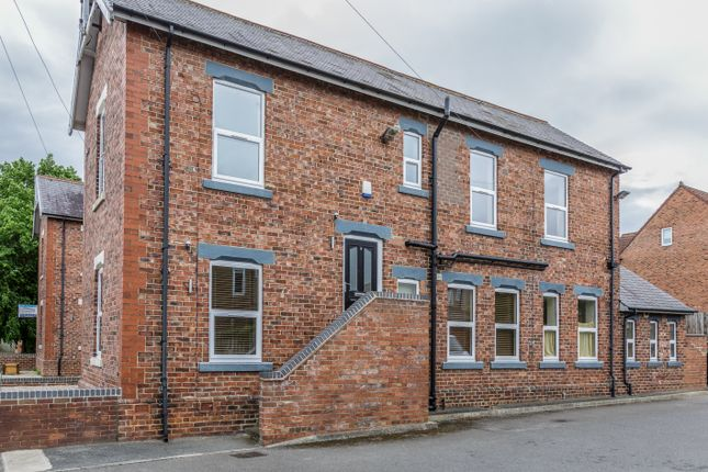 Thumbnail Flat to rent in Escomb Road, Bishop Auckland