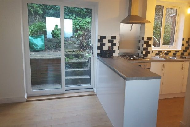 Thumbnail Terraced house to rent in Red Gables, Penmaenmawr