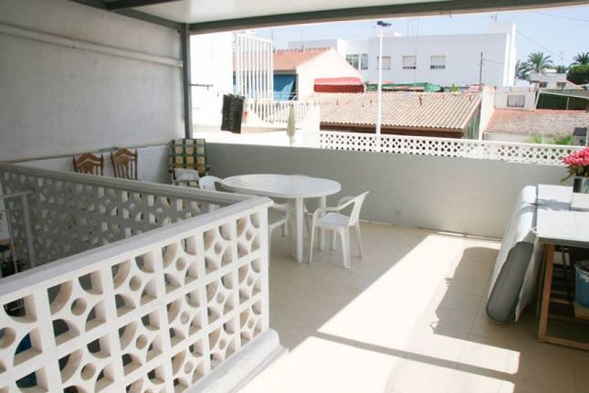 5 bed terraced house for sale in Playa, Lo Pagan, Spain
