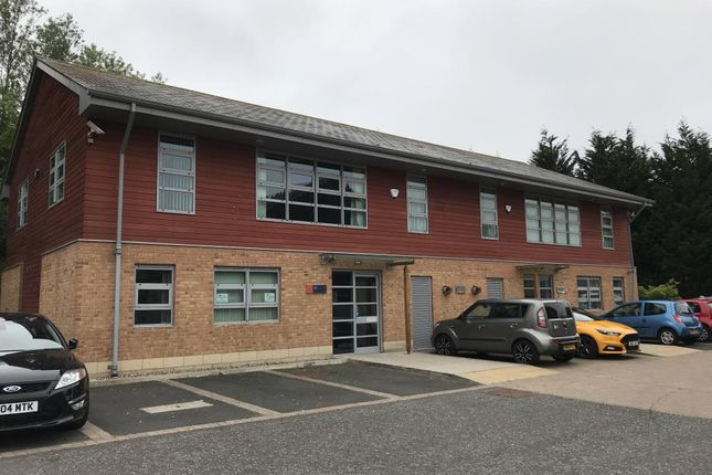 Thumbnail Office to let in Units 1 & 9 Market Dock, Waverley, South Shields