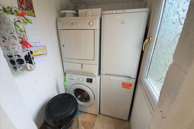 Utility Room of Springboig Road, Glasgow G32