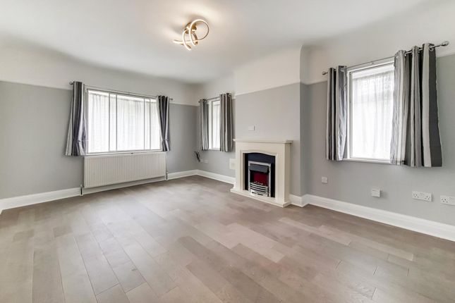 Thumbnail Flat to rent in Osterley Court, Isleworth