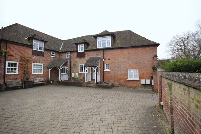 Thumbnail Semi-detached house for sale in Holden Road, Southborough, Tunbridge Wells