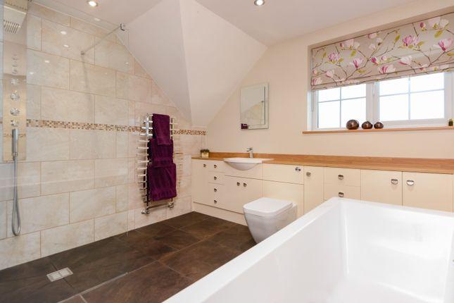 Bathroom of Battery Road, Lydd On Sea, Romney Marsh TN29