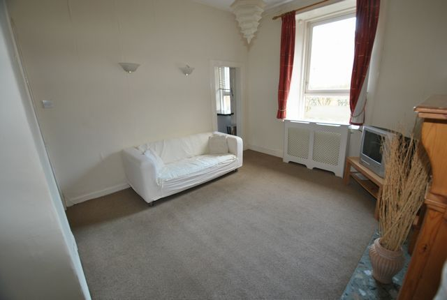 Thumbnail Flat to rent in Newlands Road, Cathcart, Glasgow, Lanarkshire G44,