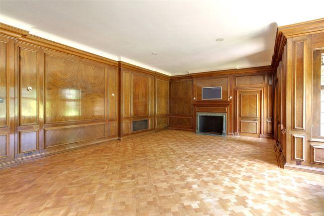 Walnut Room of Lock, Partridge Green, Horsham, West Sussex RH13