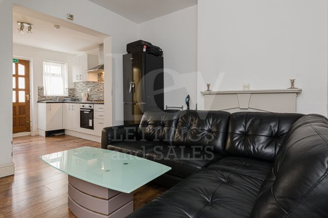 Thumbnail Terraced house to rent in Dane Street, Liverpool