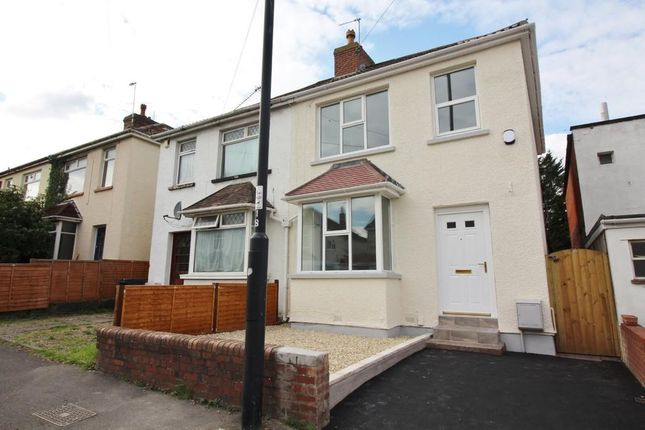 3 bed semi-detached house for sale in Forest Road, Fishponds, Bristol