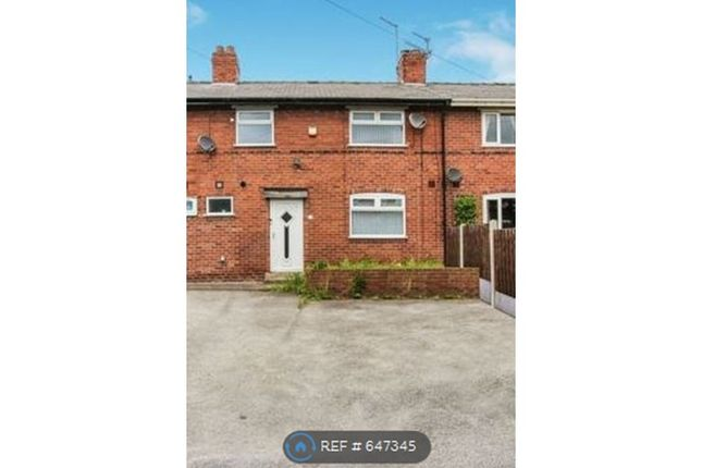 Thumbnail 3 bed terraced house to rent in Leadwell Lane, Rothwell, Leeds