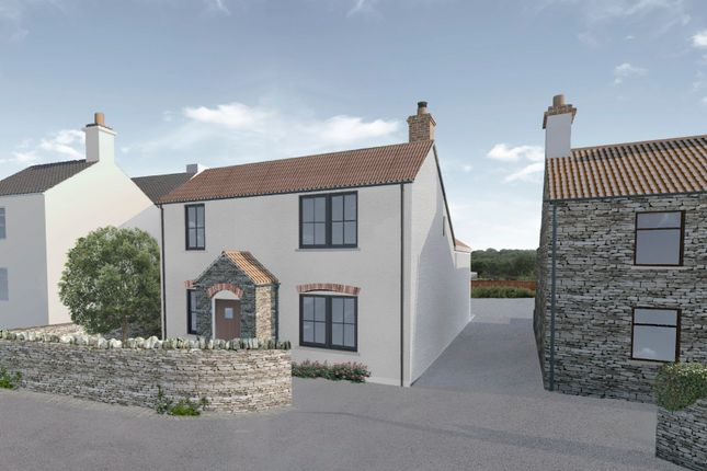 Detached house for sale in Church Road, Winterbourne Down, Bristol