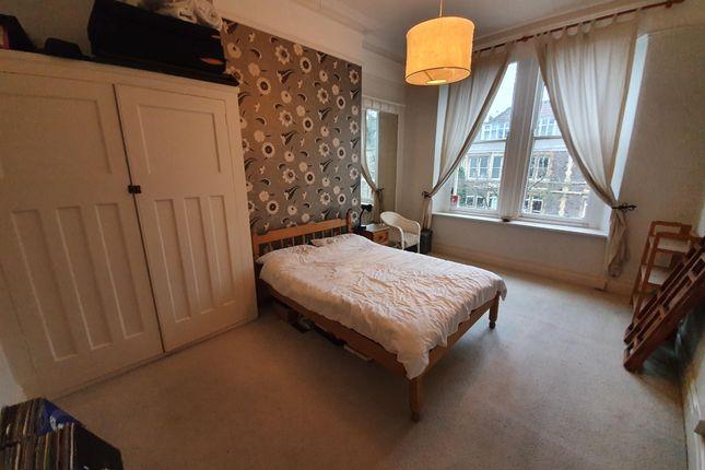 Bedroom 1 of Blenheim Road, Westbury Park, Bristol BS6