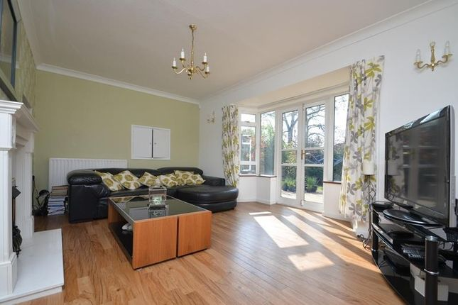 Thumbnail Detached house to rent in Broadwood Avenue, Ruislip