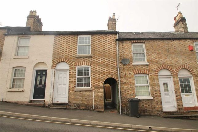 Thumbnail Town house to rent in Powis Place, Oswestry, Shropshire