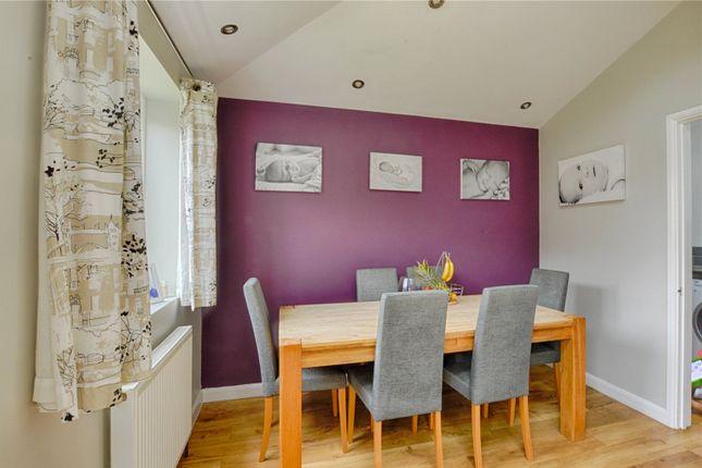 Dining Room of The Carpenters, Bishop's Stortford CM23