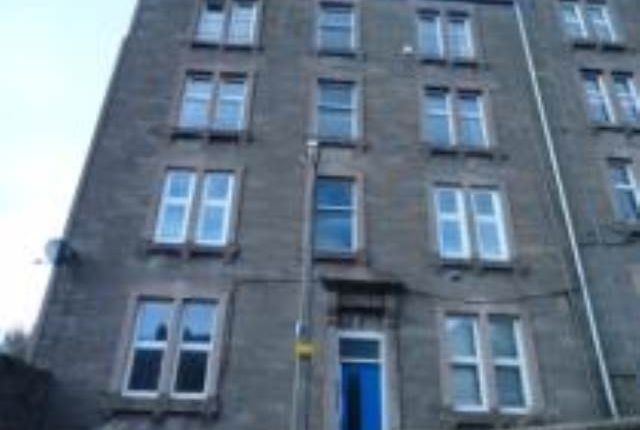 Thumbnail Flat to rent in Forebank Road, Dundee