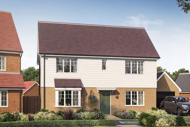 4 bedroom detached house for sale in Hall Road, Rochford