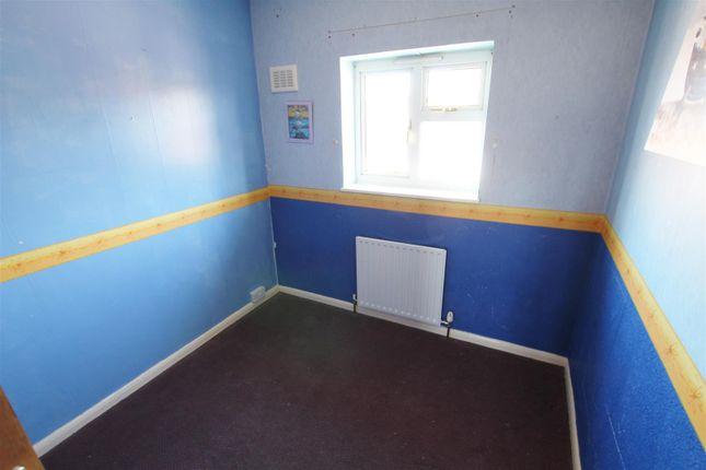 Bedroom Three of Short Street, Stapenhill, Burton-On-Trent DE15
