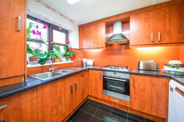 Kitchen of Hawarden Hill, Brook Road, London NW2