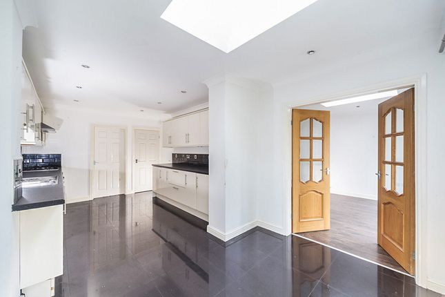 Thumbnail Detached house for sale in Sinclair Avenue, Whiston, Prescot