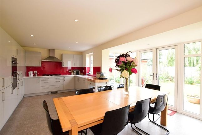Kitchen/Diner of Poppy Way, Havant, Hampshire PO9