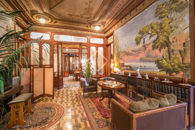 Thumbnail Villa for sale in Spain, Barcelona North Coast (Maresme), El Masnou, Mrs8911