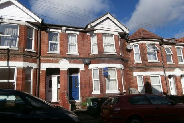 7 bed property to rent in Tennyson Road, Southampton