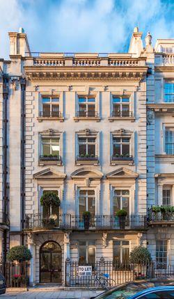 Thumbnail Office for sale in Upper Grosvenor Street, London