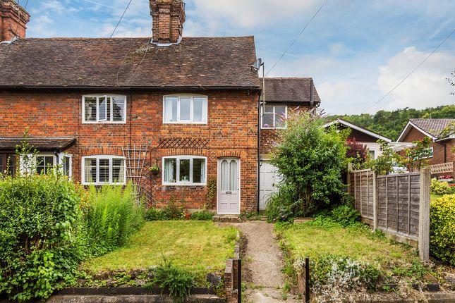 Thumbnail End terrace house for sale in High Street, Shoreham