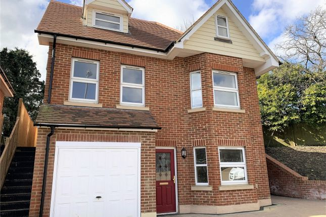 4 bed detached house for sale in Bexhill Road, Ninfield, East Sussex TN33