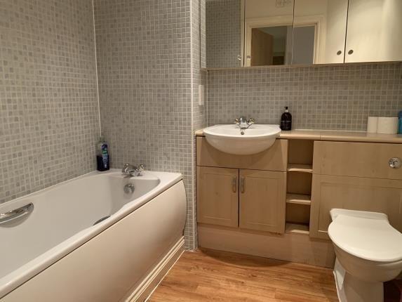 Bathroom of Turves Green, Northfield, Birmingham, West Midlands B31