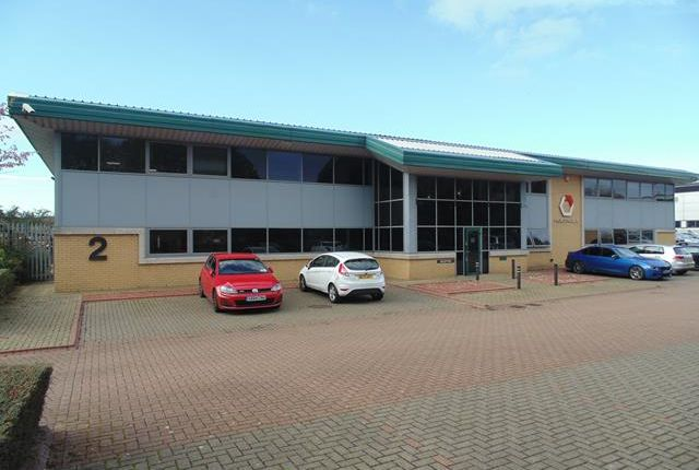 Thumbnail Light industrial to let in Balliol Business Park, Benton Lane, Newcastle Upon Tyne, Tyne And Wear