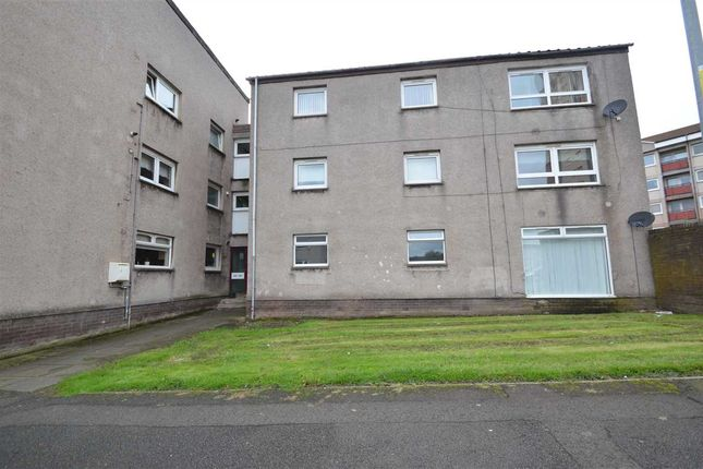Thumbnail Flat for sale in Airbles Street, Motherwell