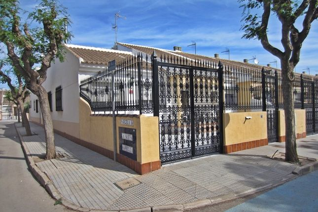 3 bed apartment for sale in Los Alcázares, Murcia, Spain