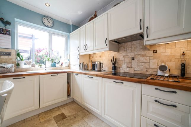 4 bed terraced house for sale in Meadvale Road, Croydon CR0