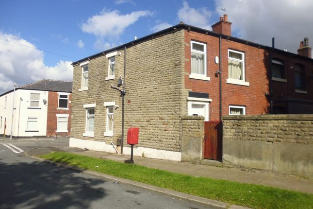 Thumbnail Flat to rent in Sandfield Road, Lowerplace