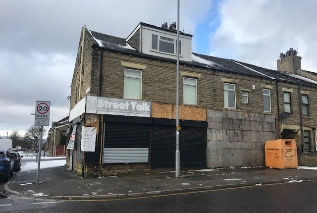 Retail premises for sale in Killinghall Road, Bradford