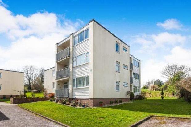 Thumbnail Flat to rent in Dawlish Warren, Dawlish