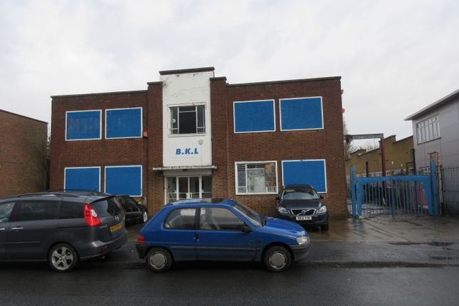 Thumbnail Industrial for sale in Island Farm Road, West Molesey