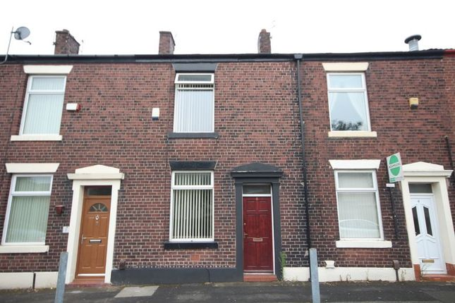 Thumbnail Terraced house to rent in Milne Street, Castleton, Rochdale
