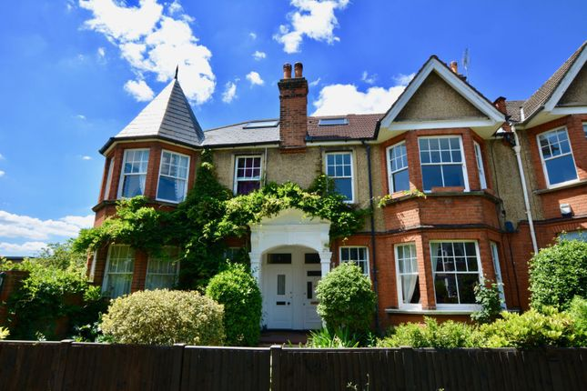 Thumbnail Flat for sale in Panmuir Road, Raynes Park