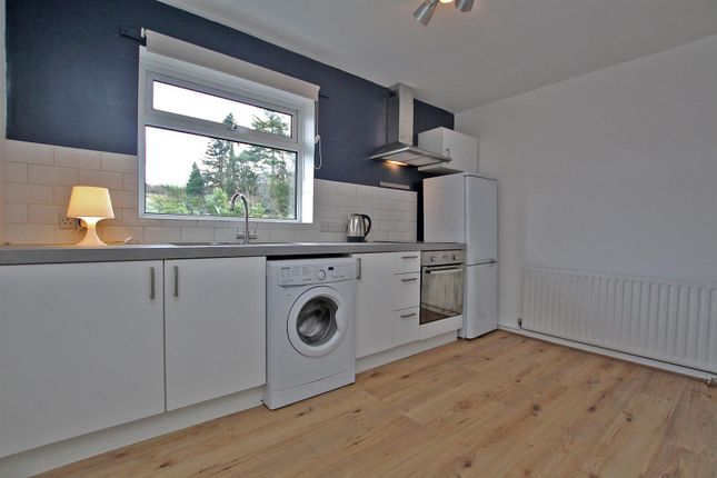 Thumbnail Maisonette to rent in Wyndham Mews, St. Andrews Road, Nottingham