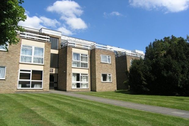 1 bed flat to rent in Lime Court, Albemarle Road, Beckenham