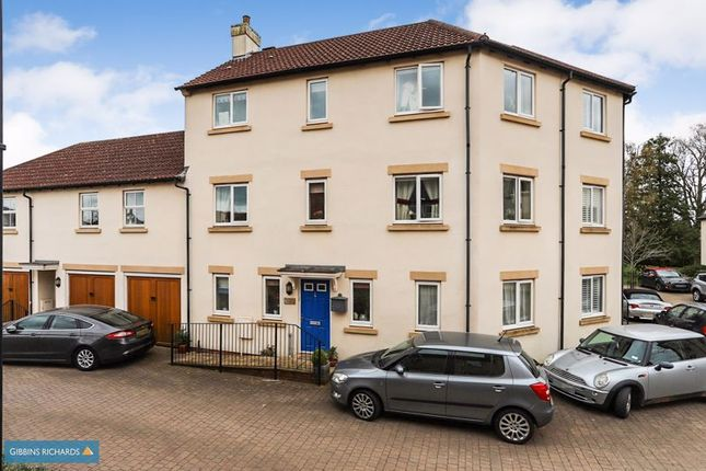 4 bed terraced house for sale in Park View, Cotford St. Luke, Taunton TA4