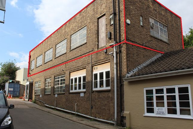 Thumbnail Office to let in West Street, Peterborough