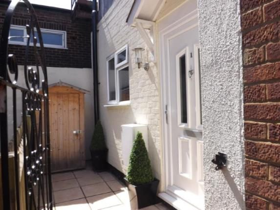 Thumbnail Maisonette for sale in Priory Grove, Tonbridge, Kent