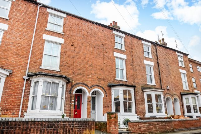Thumbnail Flat to rent in Prospect Road, Banbury